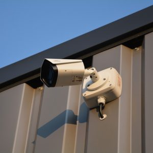 Telecommunication systems | Advanced Telcoms | CCTV Camera