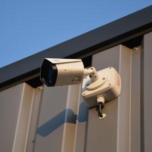 Telecommunication systems | Advanced Telcoms | CCTV Camera