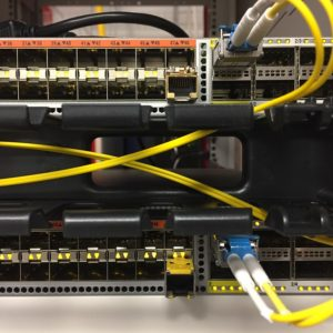 Telecommunication systems | Advanced Telcoms | Cabling