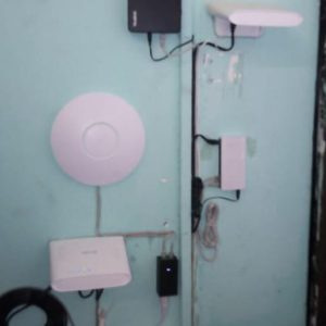 Telecommunication systems | Advanced Telcoms | LTE install